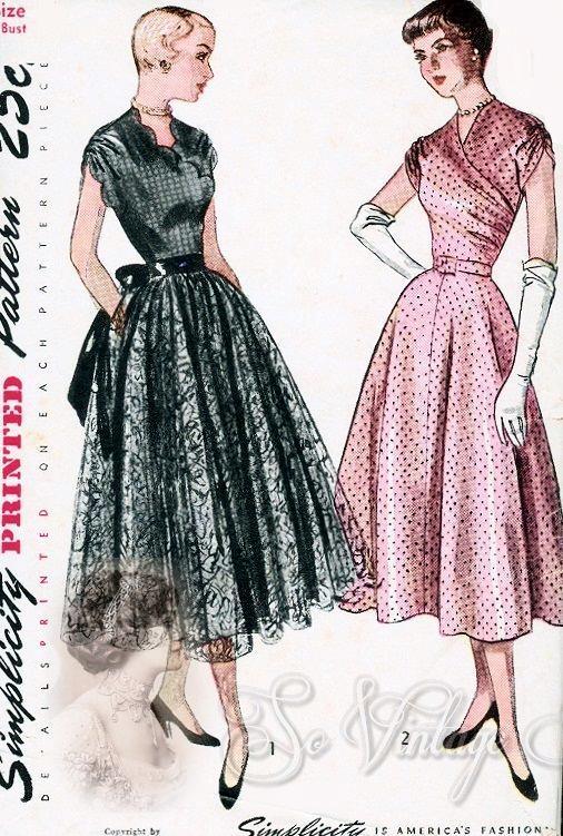 1940s Party Dresses - Ocodea.com