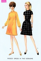 1950s STYLISH Suit or 2 Pc Dress Pattern McCALLS 9467 Slim Pencil Skirt Fitted Jacket Bust 36 Vintage Sewing Pattern
