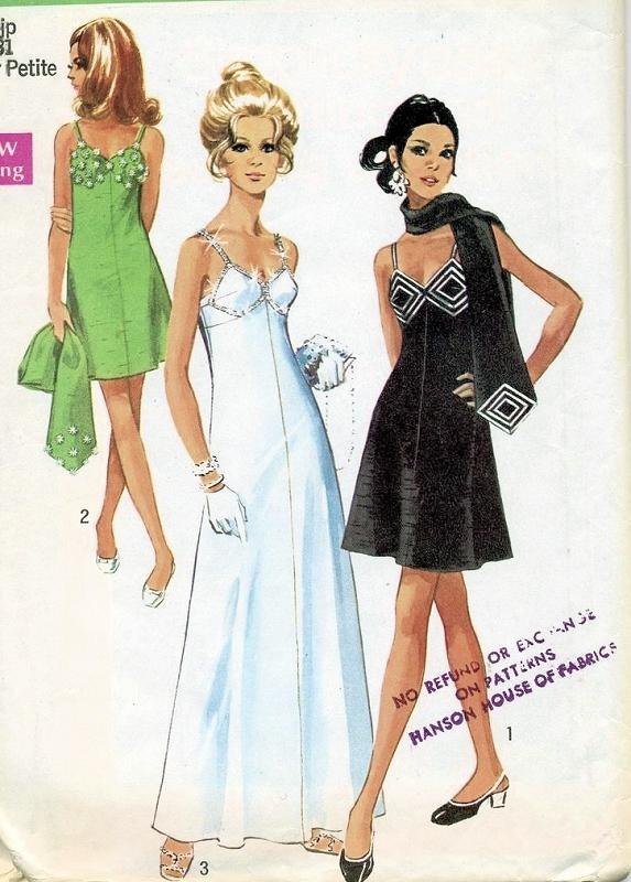 14/pour 1940/de Robe Vintage Simplicity 1777.h5/6