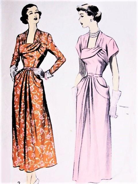 Blouse Patterns Vogue